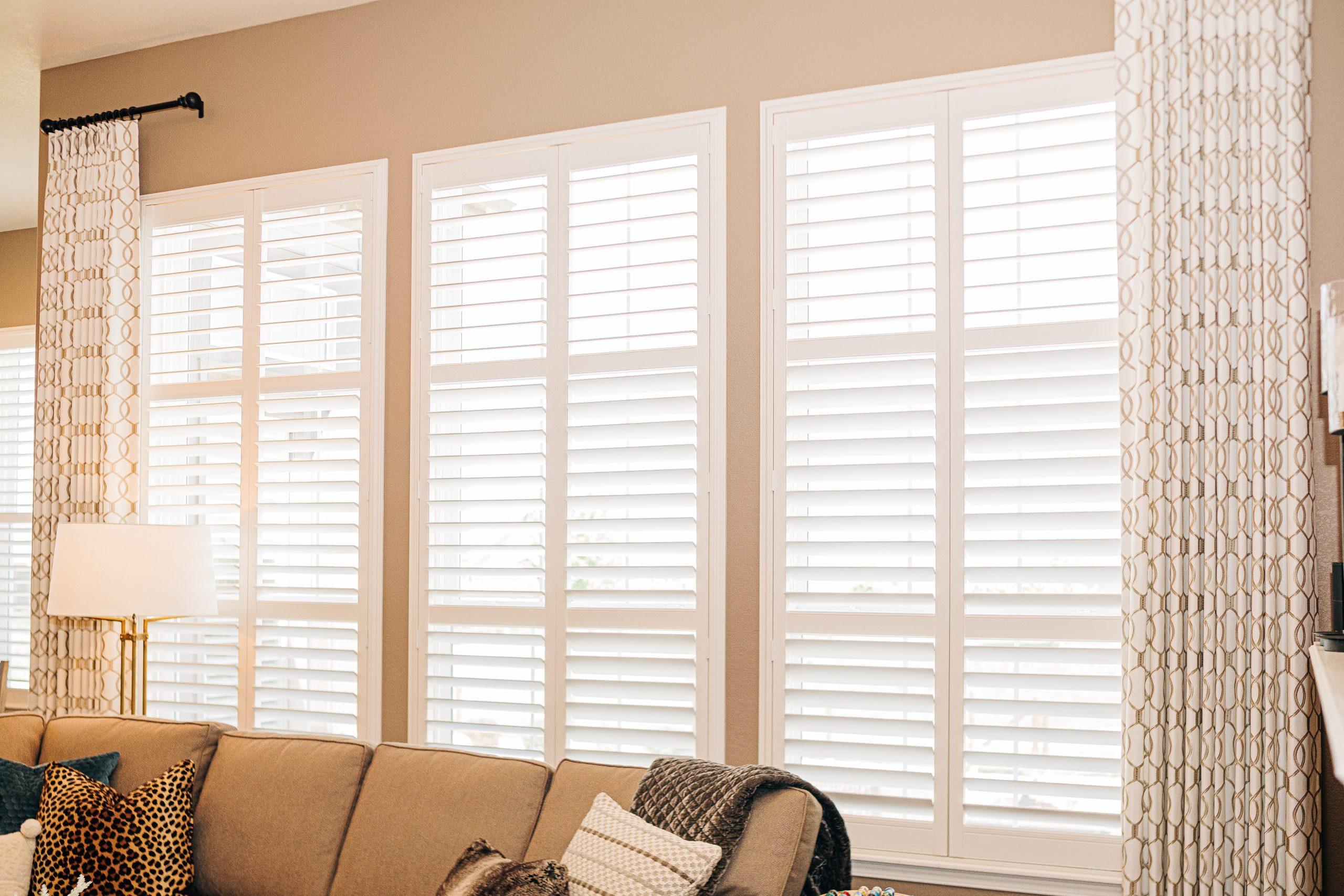 Drape Haus window treatment